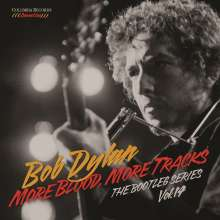 Bob Dylan: More Blood, More Tracks: The Bootleg Series Vol.14, CD