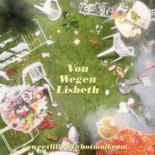 Von Wegen Lisbeth: sweetlilly93@hotmail.com, CD