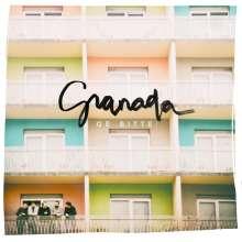 Granada (Austria): Ge bitte, LP