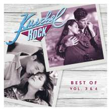 KuschelRock Best Of Vol.3 & 4, 2 CDs