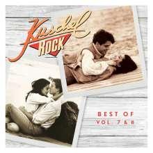 KuschelRock Best Of Vol.7 & 8, 2 CDs