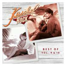 KuschelRock Best Of Vol.9 & 10, 2 CDs
