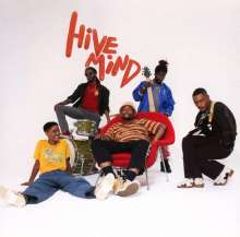 The Internet: Hive Mind (Explicit), CD