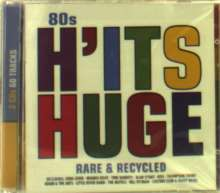 80s H'its Huge: Rare & Recycled, 3 CDs