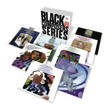 Black Composers Series 1974-1978, 10 CDs