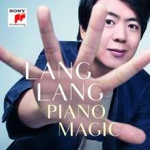 Lang Lang - Piano Magic, CD