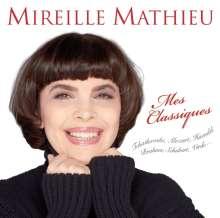 Mireille Mathieu: Mes Classiques, 2 LPs