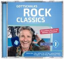 Gottschalks Rock Classics, 2 CDs