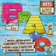 Bravo Hits 102, 2 CDs