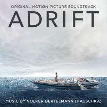 Filmmusik: Adrift (DT: Die Farbe des Horizonts), CD