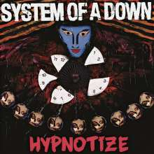 System Of A Down: Hypnotize, LP
