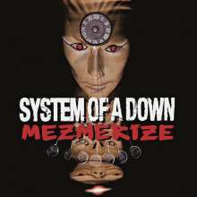 System Of A Down: Mezmerize, LP