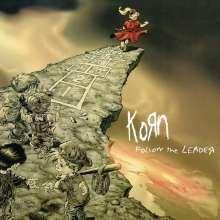 Korn: Follow The Leader, 2 LPs