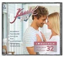 KuschelRock 32, 2 CDs