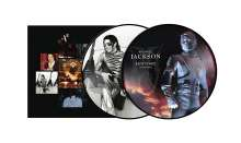 Michael Jackson: HIStory: Continues (180g) (Limited-Edition) (Picture Disc), 2 LPs