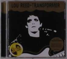 Lou Reed: Transformer (New Edition 1998) (Gold Series), CD