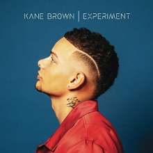 Kane Brown: Experiment, CD