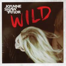 Joanne Shaw Taylor: Wild, CD