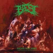 Baest: Danse Macabre, CD