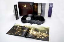 Devin Townsend: Eras - Vinyl Collection Part II (180g) (Limited-Edition-Box-Set), 8 LPs