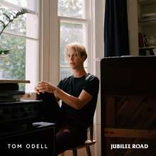 Tom Odell: Jubilee Road, CD