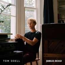 Tom Odell: Jubilee Road (180g) (Limited-Edition) (White Vinyl), LP
