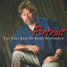 John Schumann: Portrait: The Very Best Of John Schumann, CD