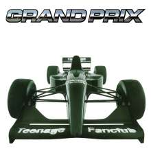 Teenage Fanclub: Grand Prix (remastered) (180g), LP