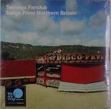 Teenage Fanclub: Songs From Northern Britain (180g), LP