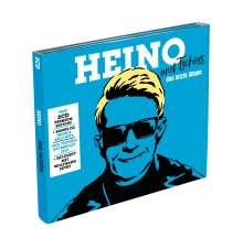 Heino: ...und Tschüss (Das letzte Album), 2 CDs
