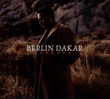 Adesse: Berlin Dakar, CD