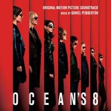 Daniel Pemberton: Filmmusik: Ocean's 8 (Original Motion Picture Soundtrack), CD