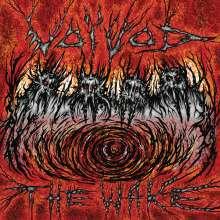 Voivod: The Wake, CD