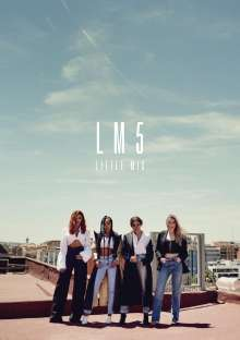 Little Mix: LM5 (Super-Deluxe-Edition), CD