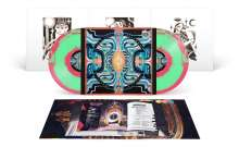 Tash Sultana: Flow State (Limited-Edition) (Mint + Pink Vinyl)