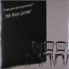 Jean-Jacques Goldman: Entre Gris Clair Et Gris Fonce, 2 LPs