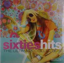 Sixties Hits - The Ultimate Collection, LP