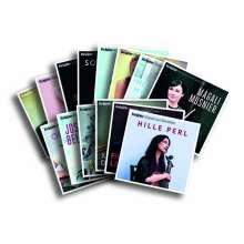 Brigitte Klassik Edition (14 CDs / exklusiv für jpc), 14 CDs