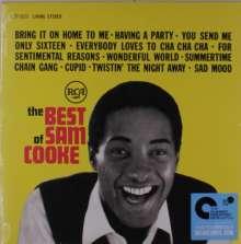 Sam Cooke: The Best Of Sam Cooke, LP