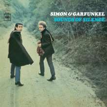 Simon & Garfunkel: Sounds Of Silence (180g), LP