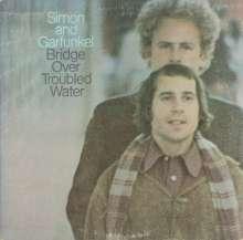 Simon & Garfunkel: Bridge Over Troubled Water (180g), LP