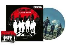 "Hämatom: Lichterloh (Limited-Edition) (Picture Disc), Single 12"""