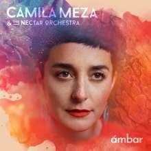 Camila Meza: Ambar, CD