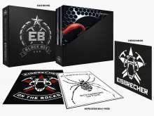 Eisbrecher: Black Box One (180g) (Limited-Numbered-Edition-Boxset), 9 LPs