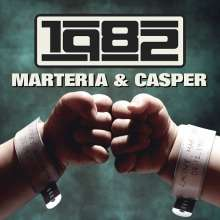 Marteria & Casper: 1982 (180g)