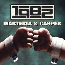 Marteria & Casper: 1982, CD