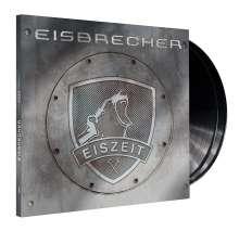 Eisbrecher: Eiszeit (180g), 2 LPs
