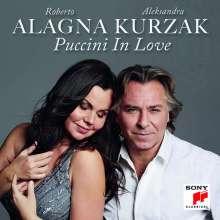 Aleksandra Kurzak & Roberto Alagna - Puccini in Love, CD