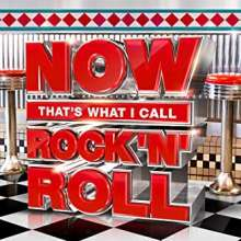 Now That's What I Call Rock'n'Roll, 3 CDs