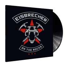 Eisbrecher: On The Rocks One (180g), LP